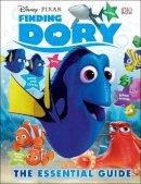 DK: - Disney Pixar Finding Dory Essential Guide - 9780241232125 - V9780241232125