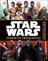 Dk - Star Wars Character Encyclopedia Updated Edition - 9780241232217 - V9780241232217