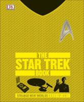 Dk - The Star Trek Book - 9780241232279 - V9780241232279