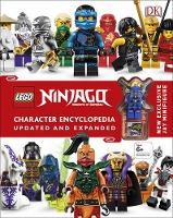 DK - LEGO Ninjago Character Encyclopedia Updated Edition - 9780241232484 - V9780241232484