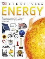 Dk - Energy (Eyewitness) - 9780241235607 - V9780241235607