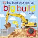 Dk - My Best Ever Pop-Up Big Build Book - 9780241237830 - V9780241237830