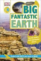 Green, Jen - Big Fantastic Earth (DK Reads Reading Alone) - 9780241237847 - V9780241237847