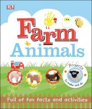 DK - PRACTICAL FACTS FARM ANIMALS - 9780241238332 - V9780241238332