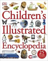 Dk - Children's Illustrated Encyclopedia (Dk Childrens Encyclopedia) - 9780241238905 - V9780241238905