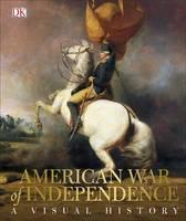 Dk - American War of Independence - 9780241238929 - V9780241238929