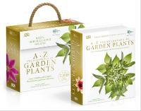 DK - RHS A-Z Encyclopedia of Garden Plants - 9780241239124 - V9780241239124