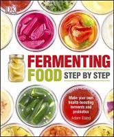 Elabd, Adam - Fermenting Foods Step-by-Step - 9780241240663 - V9780241240663