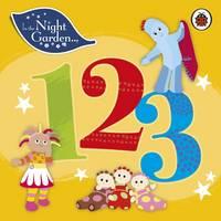 NA - In the Night Garden: 123 - 9780241242674 - V9780241242674