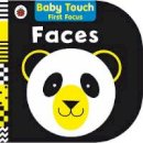 Ladybird - Faces: Baby Touch First Focus - 9780241243251 - V9780241243251