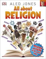 Dk - All About Religion - 9780241243602 - V9780241243602