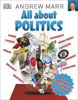 - All About Politics (Big Questions) - 9780241243633 - V9780241243633