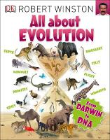 Winston, Robert - All About Evolution (Big Questions) - 9780241243664 - V9780241243664