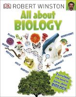 Winston, Robert - All About Biology (Big Questions) - 9780241243695 - V9780241243695