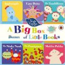 - In the Night Garden: A Big Box of Little Books - 9780241246535 - V9780241246535