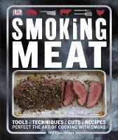 Fleischman, Will - Smoking Meat - 9780241248287 - V9780241248287