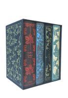 Bronte, Charlotte, Brontë, Emily, Brontë, Anne - The Brontë Sisters (Boxed Set) - 9780241248768 - 9780241248768