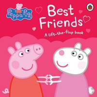 Peppa Pig - Peppa Pig: Best Friends - 9780241249239 - 9780241249239