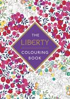 Liberty - The Liberty Colouring Book - 9780241249987 - V9780241249987