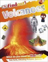 Dk - Volcanoes (DK Findout!) - 9780241250242 - V9780241250242