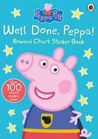 WELL DONE, PEPPA! - - Well Done, Peppa! - 9780241252666 - V9780241252666