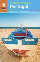 Rough Guides - The Rough Guide to Portugal - 9780241253915 - V9780241253915