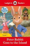- Peter Rabbit: Goes to the Island - Ladybird Readers: Level 1 - 9780241254158 - V9780241254158