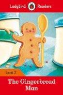 Ladybird - The Gingerbread Man – Ladybird Readers Level 2 - 9780241254424 - V9780241254424