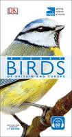 Dk - RSPB Pocket Birds of Britain and Europe - 9780241257227 - V9780241257227