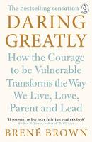 Brown, Brené - Daring Greatly - 9780241257401 - 9780241257401