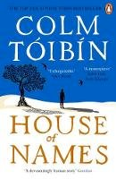 Toibin, Colm - House of Names - 9780241257692 - 9780241257692