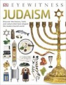 Dk - Judaism (Eyewitness) - 9780241258873 - V9780241258873