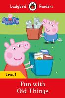 - Peppa Pig: Fun with Rubbish - 9780241262191 - V9780241262191