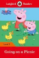 - Peppa Pig: Going on a Picnic - 9780241262214 - V9780241262214