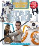 Dowsett, Elizabeth - The Amazing Book of Star Wars - 9780241263211 - V9780241263211