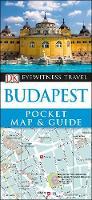 Dk - DK Eyewitness Pocket Map & Guide Budapest (DK Eyewitness Pocket Map and Guide) - 9780241264133 - V9780241264133
