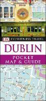 Dk - DK Eyewitness Pocket Map & Guide Dublin (DK Eyewitness Pocket Map and Guide) - 9780241271674 - V9780241271674