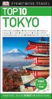 Dk - Top 10 Tokyo (DK Eyewitness Top 10 Travel Guide) - 9780241273623 - V9780241273623
