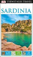 DK Travel - DK Eyewitness Travel Guide Sardinia - 9780241273852 - V9780241273852