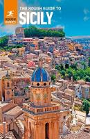 Rough Guides - The Rough Guide to Sicily - 9780241273951 - V9780241273951