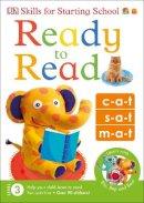 Dk - Ready to Read (Skills for Starting School) - 9780241274439 - V9780241274439