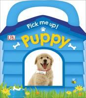 Dk - Pick Me Up! Puppy - 9780241274453 - V9780241274453