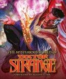Dk - The Mysterious World of Doctor Strange - 9780241278574 - V9780241278574
