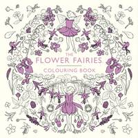 Barker, Cicely Mary - The Flower Fairies Colouring Book - 9780241279045 - V9780241279045