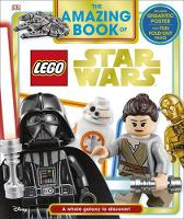 Dk - The Amazing Book of LEGO® Star Wars - 9780241280997 - V9780241280997