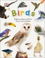 Dk - Birds (Nature Explorers) - 9780241282502 - V9780241282502