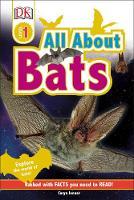 Dk - All About Bats - 9780241282632 - V9780241282632