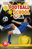 Cox, Jenny - Football School (DK Reads Starting To Read Alone) - 9780241284742 - V9780241284742