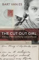 Es, Bart van - The Cut Out Girl: A Story of War and Family, Lost and Found - 9780241285008 - V9780241285008
