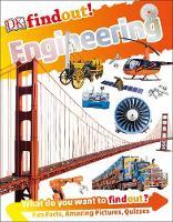 Dk - Engineering (DKfindout!) - 9780241285091 - V9780241285091